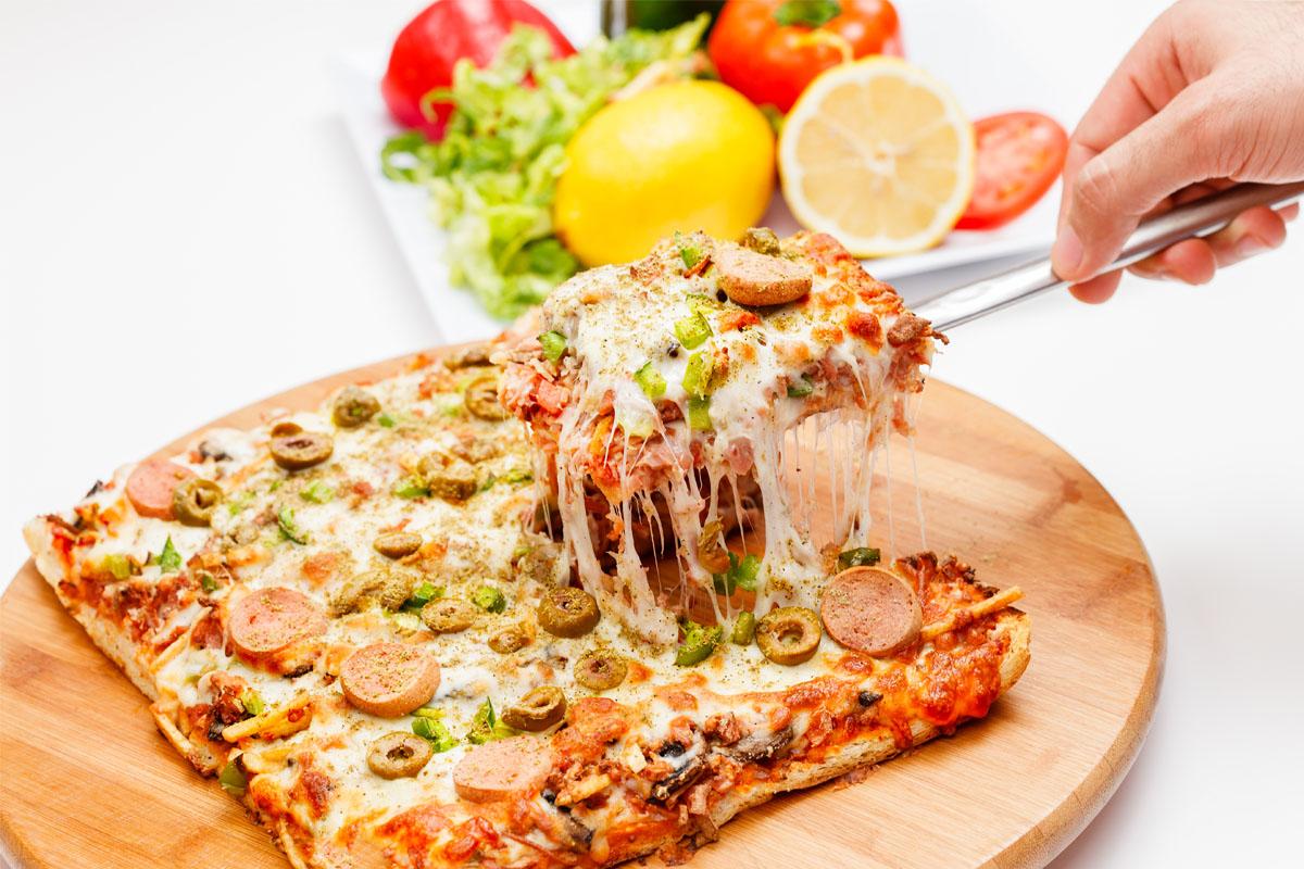 Halal Fast Food